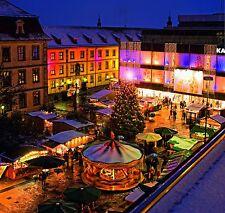 Fulda im Advent /Invite Hotel /3Tage/ 2ÜN/2Pers inkl. FR und Adventsüberraschung