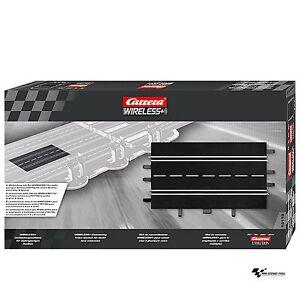 Carrera Evolution 2.4 GHz WIRELESS+ Schiene für mehrspurigen Ausbau 10119