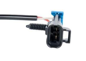 Ignition Knock (Detonation) Sensor ACDelco GM Original Equipment 21024980