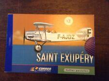 2000 - Carnet Saint Exupéry - Filatelia argentina