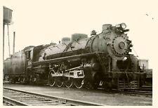 EE657 RP 1930/60s?  BAR BANGOR & AROOSTOOK RAILROAD ENGINE #105 No MAINE JCT