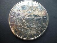 2005 TRAFALGAR  £5 COIN (CROWN)  GOOD CIRCULATED. 2005 FIVE POUNDS COIN.
