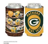 Green Bay Packers Historie Dosenkühler NFL Football Can Cooler