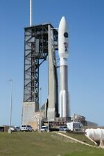 2018 APRIL 14th ULA ATLAS 551 AFSPC-11 SATELLITE AIR FORCE PAD 41 CAPE KENNEDY 1