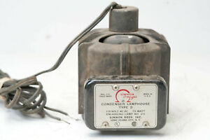 Omega Condenser Lamphouse Type D N5744