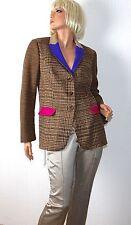 Hüftlange Jacken aus Wolle für Business-Anlässe