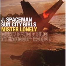 "J Spaceman / Sun City Girls : Mister Lonely VINYL 12"" Album (2009) ***NEW***"