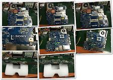 SONY VAIO VGN.NR21S-SCHEDA MADRE+CPU+ACCESSORI LEGGERE INSERZIONE