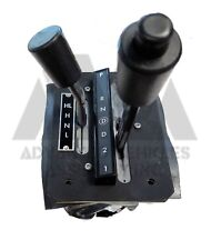 HMMWV H1 HUMMER 4L80E SHIFTER 4 SPEED OVERDRIVE M998 HUMVEE SHIFT CONTROL NEW