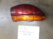 1992-1995 Pontiac Bonneville Passenger Right Outer Taillight Tail Light OEM S&D