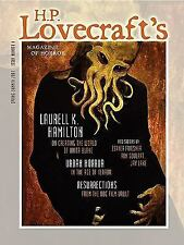 H. P. Lovecraft's Magazine of Horror No. 4 (2009, Paperback)