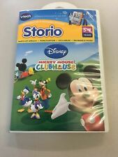 V-Tech Storio  Mickey Mouse Clubhouse