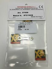 NEW! NOVAROSSI CONNECTING ROD R7 PART# 07009 P5 CLIO KEEP-OFF MITO REX
