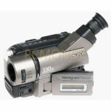 SONY CCD-TRV43 Handycam Hi8 VIDEOCAMERA