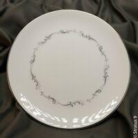 "Royal Doulton Salad Plate 8-1/4"" Coronet H4947 English Fine Bone China"