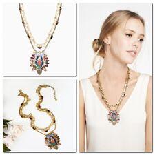 Stella & Dot York Necklace Pendant Brand New