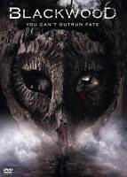 Blackwood ,(DVD, 2015), NEW and Sealed, by BBC, FREE Shipping!