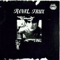 ROYAL TRUX - ROYAL TRUX  CD NEW