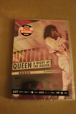 Queen - A Night At The Odeon - Hammersmith 1975 PL (DVD) - POLISH RELEASE