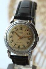 Rare Watch Rodina Kirovskie, 1 MChZ Soviet watch, Automatic watch, USSR watch