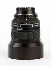 Nikon NIKKOR 85mm f/1.4 D Lens