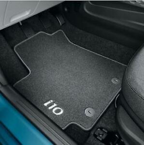 HYUNDAI i10 2020 GENUINE CARPET MAT SET - NEW & UNUSED K7143ADE10GR