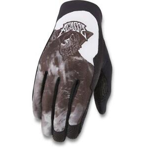 Dakine Thrillium Bike Gloves Men's Team Aggy Black XS