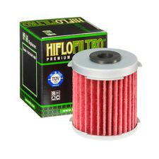 Filtro aceite HIFLO HF168 DAELIM