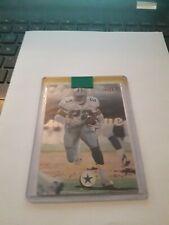 2000 EMMITT SMITH DALLAS COWBOYS #83 FLEER SKYBOX MYSTIQUE NFL FOOTBALL CARD