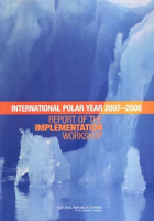 Prb-Planning For The International Pola  BOOK NUOVO
