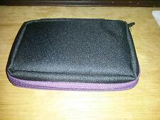 E5 External Hard Drive Bag