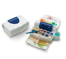 Winsor & Newton Cotman Watercolour Field Plus Box set