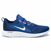 NIKE LEGEND REACT (GS) AH9438 402 Blue/White Multiple Sizes