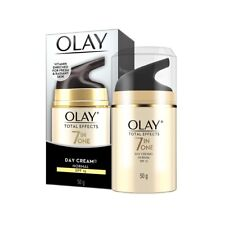 OLAY TOTAL EFFECTS 7 IN ONE DAY CREAM NORMAL SPF 15 50G NO WRINKLES ANTI-AGEING