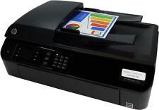 HP OfficeJet 4632 All In One Inkjet Wireless Printer Refurbished