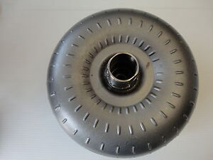 FORD / MERCURY C6  1.375 PILOT HEAVY DUTY FORD TORQUE CONVERTER