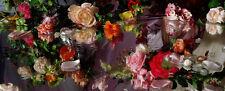 Margriet Smulders 'Sub Rosa Rosa' Cibachrome photo art