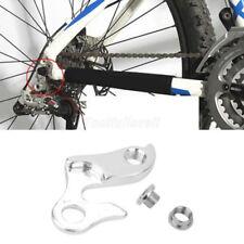MTB Road Bike Alloy Derailleur Hanger Cycling Mountain Bike Gear Tail Hook Parts