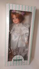 Seymour Mann Collection Story Book Doll