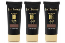 BLACK RADIANCE TRUE COMPLEXION BB CREAM CHOCOLATE 8918 3 PACK