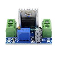 DC Linear Converter Buck Step Down LM317 Low Ripple Power Supply Module