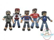Comic Book Men Minimates Box Set Diamond Select Toys