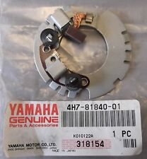Genuine Yamaha YFM350 Starter Motor Rebuild Repair Brush Kit 4H7-81840-01