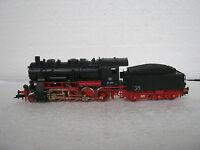 Digital Fleischmann HO/DC 4157 Dampf Lok 56 2659 DB (RG/CL/233-85S1/4)