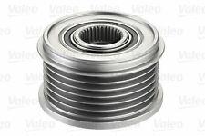 Alternator Freewheel Clutch FOR FORD MONDEO IV 2.0 07->15 Diesel BA7 Valeo