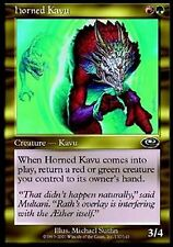 *MRM* FRENCH 4x Kavru Cornu - Horned Kavu MTG Planeshift