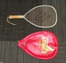 New listing Ektelon SYMITAR CERAMIC Racquetball Racquet with Case