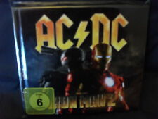 AC/DC – Iron Man 2-CD/DVD