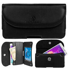 New Belt Clip Holster Wallet Case Pouch Bag for Samsung Galaxy Note 7 & S7 Edge