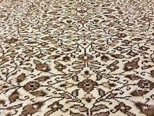 Exclusive Ca1900-1939s Antique 8x12ft Turkish Wool Pile Hereke Rug